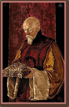 Владыка Николай Рерих